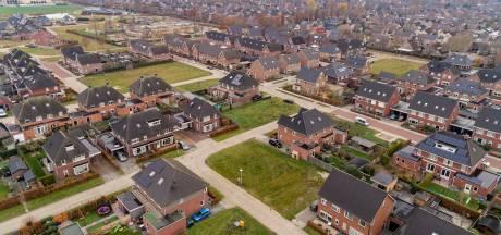 Staphorst groeit door en slaat aan het bouwen: ruim 150 nieuwe huizen erbij