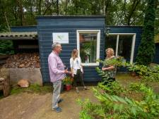 Bezwaar van buren tegen uitbouw heeft 'onbedoeld' grote gevolgen: Peter en Brigitta uit Wesepe moeten vijf bouwwerken afbreken