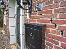 'Zeker 1 miljoen huizen in Nederland dreigen te verzakken'