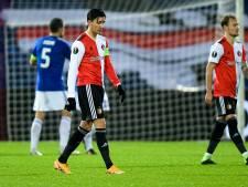 Gehavend Feyenoord moet 'finale' winnen na thuisverlies tegen Dinamo Zagreb