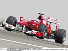 Les essais privés du Bahreïn sont annulés
