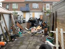 Man in Baarn huurwoning van overleden moeder uitgezet na brandstichting en overlast