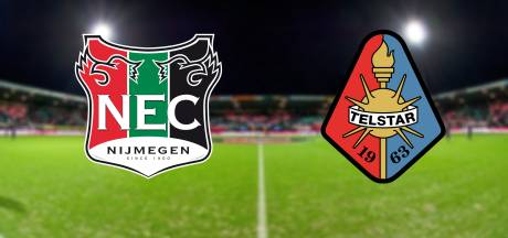 LIVE   NEC na vier nederlagen op rij op zoek naar zege tegen SC Telstar