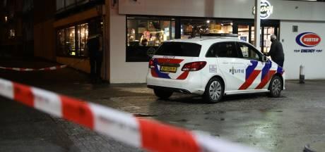 Tankstation Arnhem overvallen door twee mannen