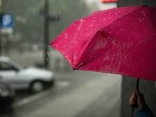 Sortez votre parapluie ce vendredi
