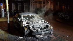"""Twee Tesla's in brand gestoken in Amsterdam: """"Blijkbaar niet zo'n fan van vooruitgang"""""""