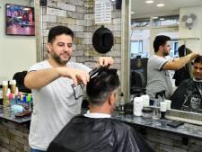 Van statushouder naar eigen baas: deze drie (Amersfoortse) Syriërs deden het