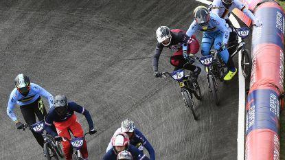 BMX-renner Verhoeven sneuvelt op EK en eert dorpsgenoot Broeckx - Ook Vanhoof als sportief uithangbord van het Belgische leger uitgeschakeld