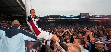 Oud-speler Jonas Heymans schrijft open brief aan Willem II: 'Het is tijd om het truitje nat te maken'