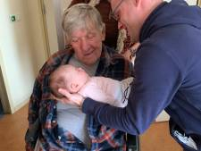 Brabander Wim (85) moet na herseninfarct helemaal naar verpleeghuis in Rotterdam: 'Hartverscheurend'