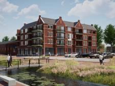 Bouw van appartementencomplex op Groesbeeks Scapino-terrein start nog dit jaar