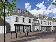 'Flinke oppepper centrum Haamstede'