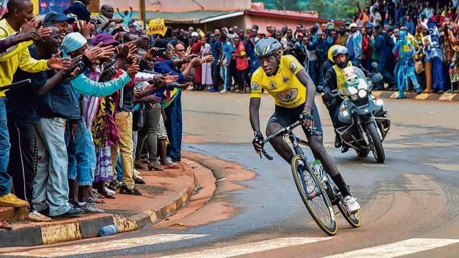 Hoe Nederlander Van der Zwan via Twitter het WK wielrennen naar Rwanda kreeg