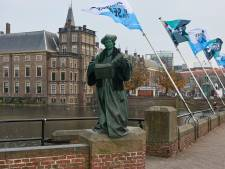 Universiteit wil stempel drukken op Den Haag