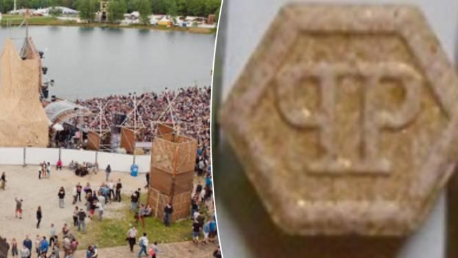 Belgische politie waarschuwt voor gevaarlijke xtc-pillen na overlijden Nederlander op dancefestival