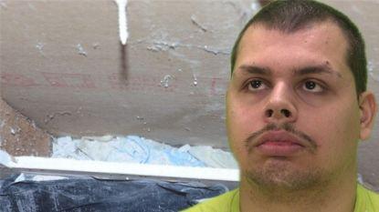 Politie ontmaskert gevaarlijke pedofiel na akelige vondst in muur