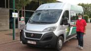 Eeklo wil minder auto's in de stad: Eeklobus rijdt elke donderdag en zaterdag gratis rondjes door centrum