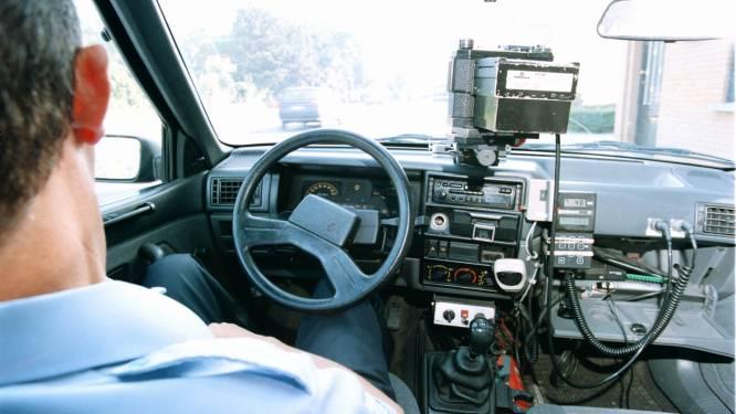 Tot 8 procent overtreders tijdens snelheidscontroles in Erpe-Mere en Lede