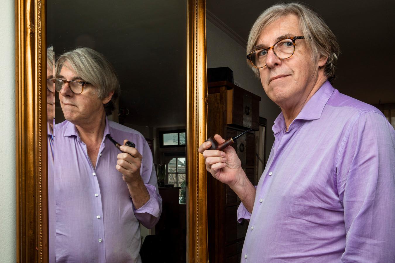 Bert van der Veer: 'Met Henny Huisman is het allemaal begonnen'
