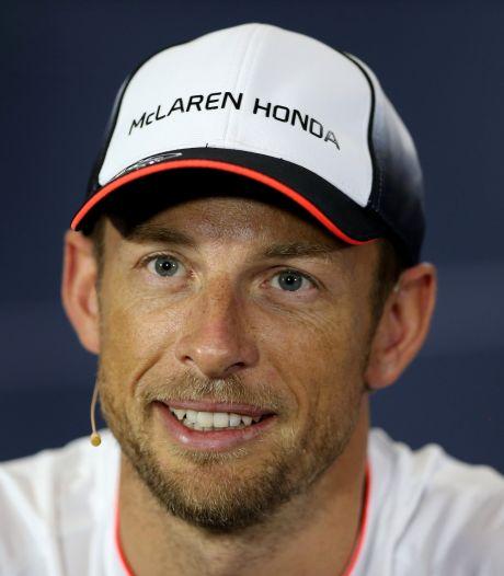 Voormalig F1-kampioen Button terug bij Williams