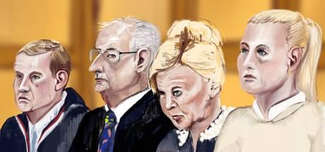 OM wil hele gezin van Ger Visser uit Gorssel de cel in: 'De familie kwam vast te zitten in hun eigen web van leugens'