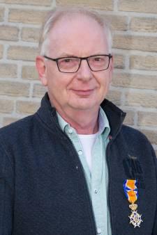 Veldhoven dit jaar goed bedeeld: 1 Officier en 12 Leden in Orde van Oranje-Nassau