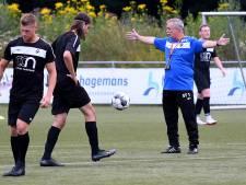Aan de kant geschoven Achilles-trainer Kaiser is vooral boos op 'td' Schoonderbeek