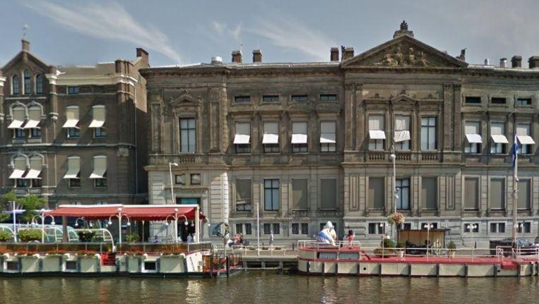 Het Allard Pierson in Amsterdam geeft de duikschatten terug, terwijl dat eigenlijk niet hoeft. Beeld anp