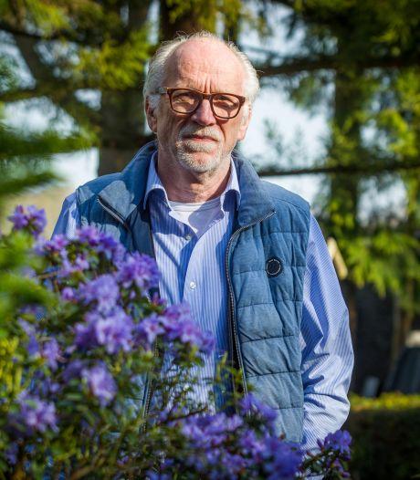 Een woelig leven vol innovatie en inspiratie: Jos van Esch (74) uit Riethoven kan niet stoppen met creëren