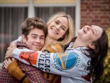 Serie Oogappels gaat over het leven van ouders met pubers: van stress tot seks en drugs
