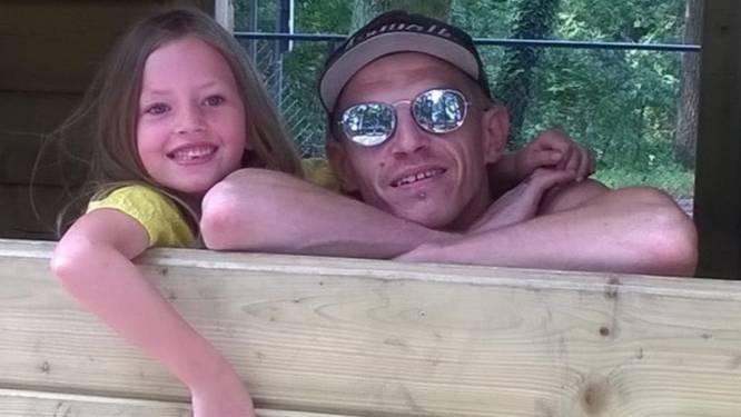 Ook papa van Hailey (10) verliest strijd na zware brand