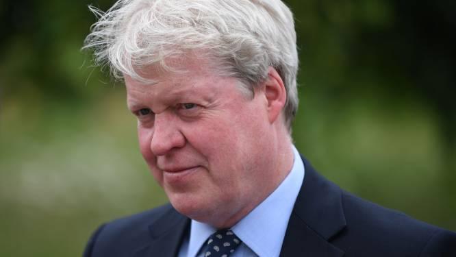 Charles Spencer wint rechtszaak en krijgt excuses van Britse krant The Times voor opmerkingen over Diana