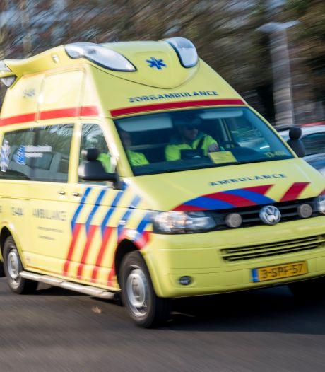 Fietsster (37) omgekomen bij verkeersongeval in Harkema