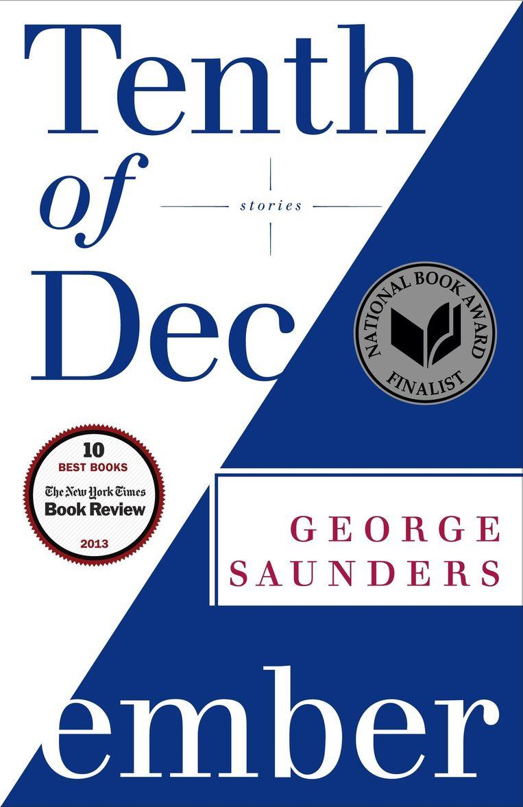 bijbeeld gids: Audioboek: George Saunders - Tenth Of December Beeld .
