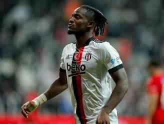 Football Talk. Late goal Batshuayi redt Besiktas niet - Charleroi zonder Nicholson tegen Genk? Club hoeft Ferran Torres in CL niet te vrezen