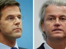 Rutte: 'Wilders slaat door over Europa'
