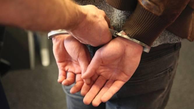 Man opgepakt voor mogelijk schietincident in Vlissingen