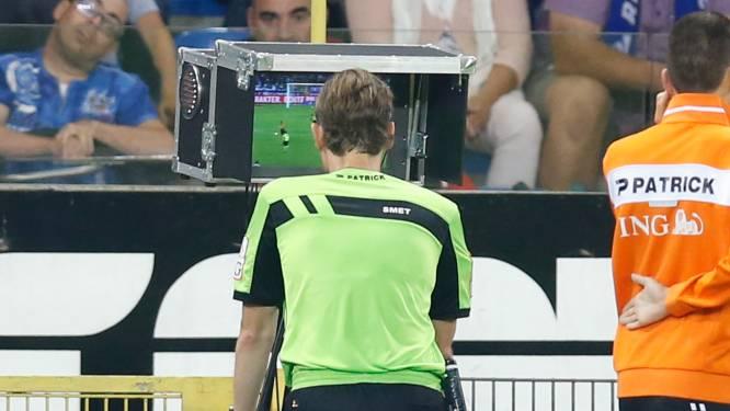 """Verbist: """"Wim Smet heeft correct gehandeld in RC Genk - KV Mechelen"""""""