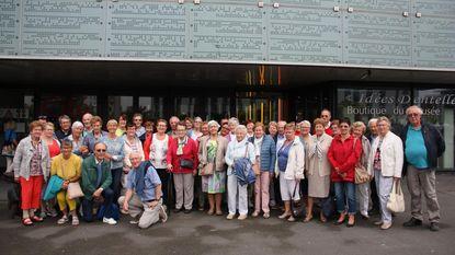 Gezinsbond, Okra en Femma op uitstap naar Noord-Frankrijk