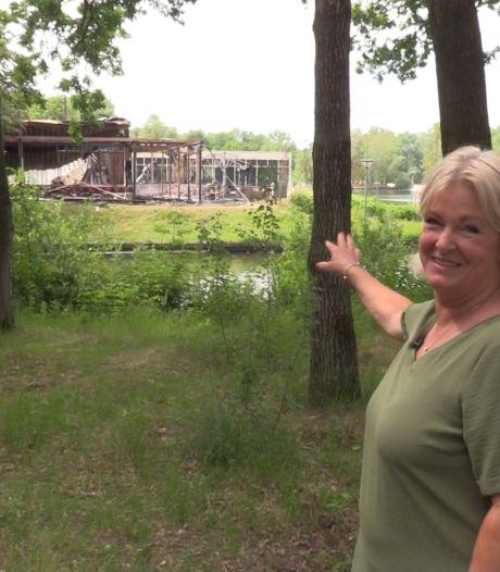 Kijktip | Dag na de brand: hoe gaat het nu met de Beekse Bergen?