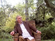 Lambèr Vugs (1945-2020) uit Gemert zette de gewone man op een troon