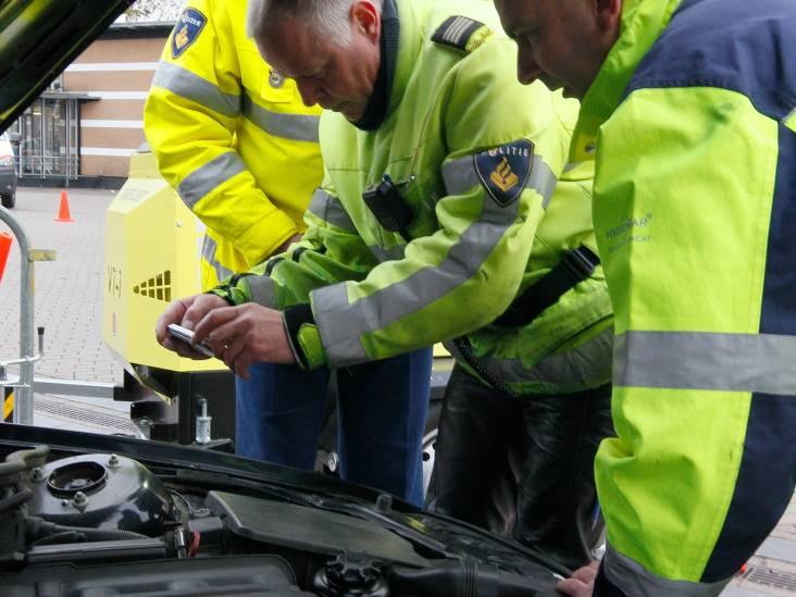 Drugsoorlog-kopstuk Zwolle beschuldigt rivaal van omkatten Ford, maar moet zelf de cel in