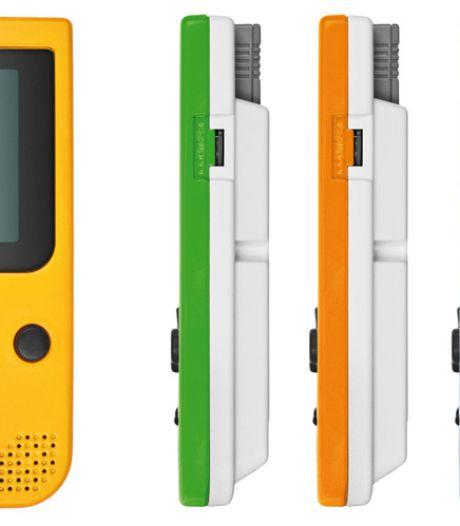Le Game Boy Pocket ressuscité