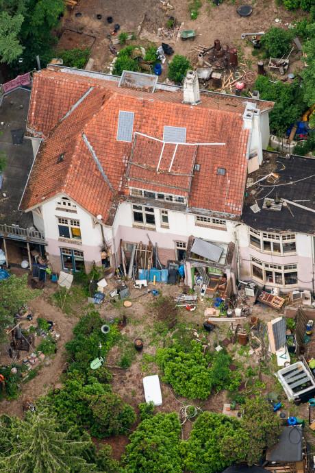 Landgoed Erica in Nunspeet: het huis van de Flodders is er echt niets bij
