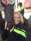 Politiewoordvoerster Annemarie De Mooij gaat met pensioen.