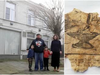 """Kristof en Inge plannen renovatie van woning met een rijke geschiedenis: """"De verhalen gaan terug tot begin vorige eeuw"""""""