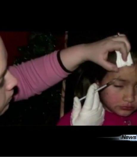 Botox-moeder: Ik heb alles verzonnen