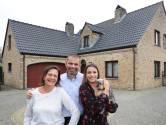Familie Hallaert betaalde 45.000 euro voor de grond en 190.000 euro voor de bouw van hun villa: wat is ze na 20 jaar waard?