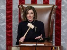 Une émeutière aurait tenté de vendre à la Russie l'ordinateur de Nancy Pelosi volé lors de l'invasion du Capitole