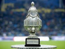 Programma TOTO KNVB-beker: Heerenveen ontvangt Ajax, Vitesse treft VVV